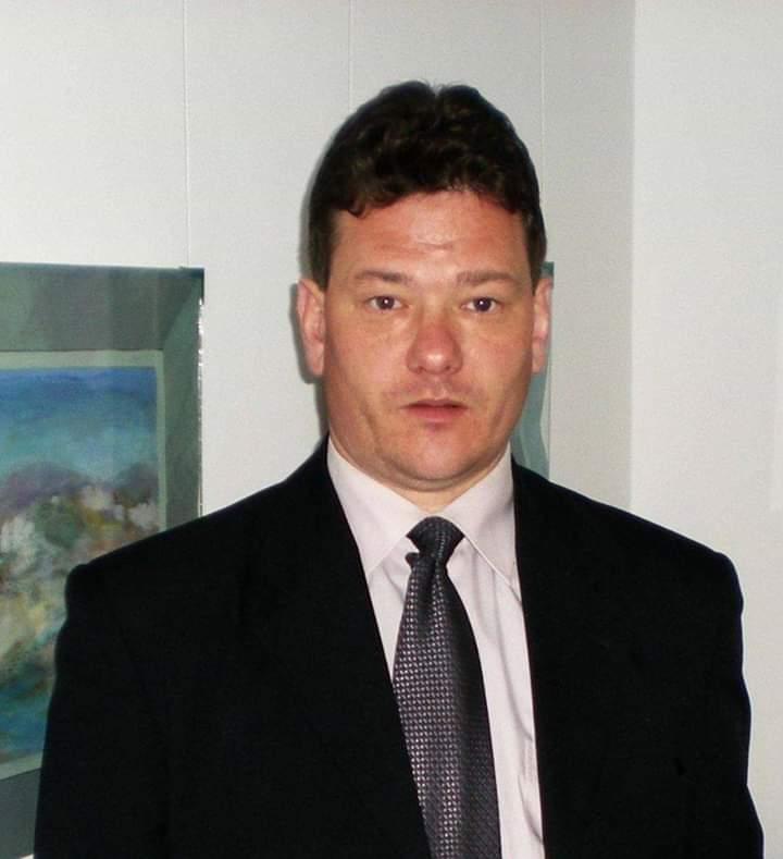 Dr. Laurențiu Chiriac